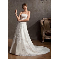 robes de mariée de designer