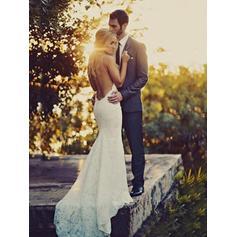 vestidos de noiva de coral e cinza