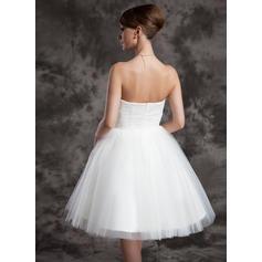 diseñadores de vestidos de novia de gran tamaño