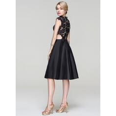 robes de cocktail, plus la taille des femmes