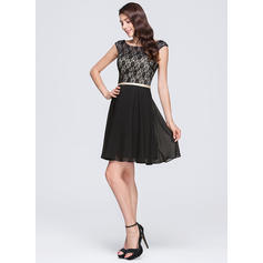 plus cocktail dresses with sleeves