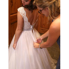 vintage style ivory wedding dresses