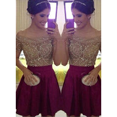 Homecoming Dresses (022212316)