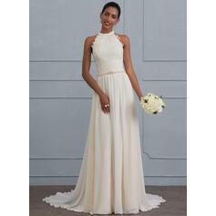 simple mère des robes de mariée