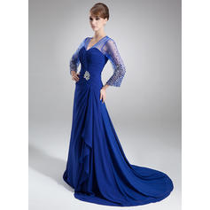 taffeta plus size mother of the bride dresses