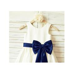 tulle flower girl dresses for wedding long