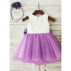 flower girl dresses blue and purple