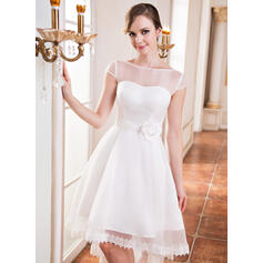 simple country western wedding dresses