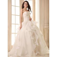 Madre frambuesa de tge vestidos de novia