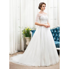 heart shaped back wedding dresses