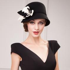 Ull Stiv / Cloche Hatt Elegant Damene ' Hatter