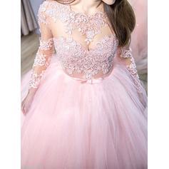 2 piece mermaid prom dresses long