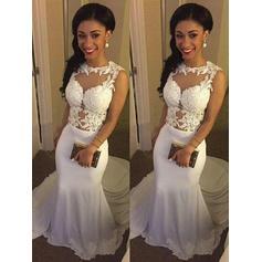 3 4 vestidos de novia largos