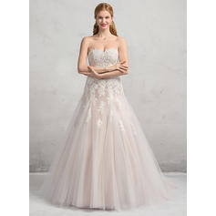 vestidos de novia de encaje baratos