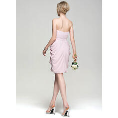 black strapless bridesmaid dresses