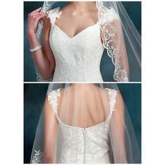 sexy mãe dos vestidos de noiva