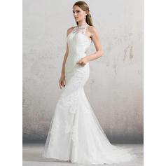 robes de mariée de conte de fées
