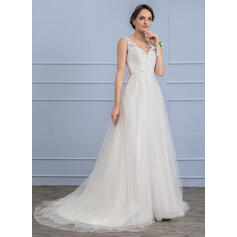 sleek lace wedding dresses nz