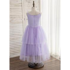 girls flower girl dresses size 6-7