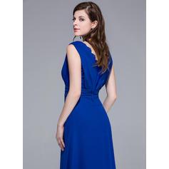 cobalt blue evening dresses uk