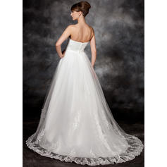 robes de mariée équipées
