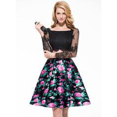 homecoming kjoler størrelse 14