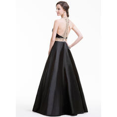 prom dresses that slim you