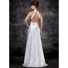 billiga bröllopsklänningar med ärmar