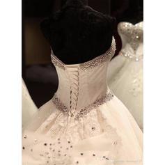 slanking brudekjoler