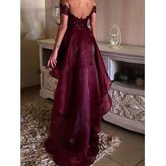 evening dresses for prom