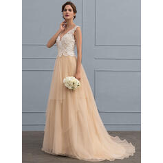 sleek lace wedding dresses sydney