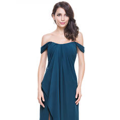 elegant evening dresses for weddings
