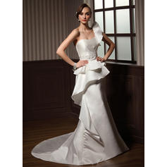 trendy wedding dresses brands