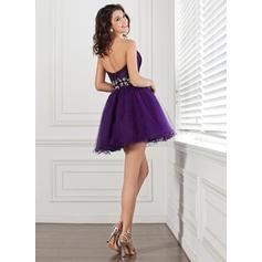 homecoming kjoler til plus størrelse