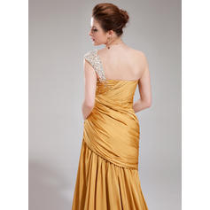 mid length evening dresses size 16