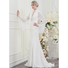 boho vestidos de noiva 2020