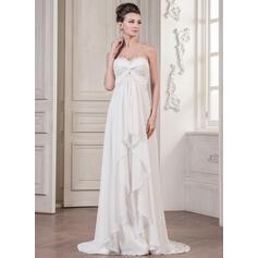 robes de mariée jardin d'été
