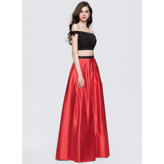 red maxi prom dresses uk