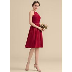 bridesmaid dresses neutral