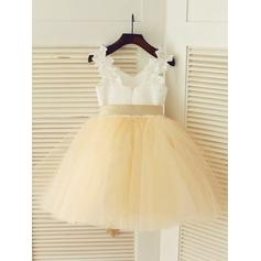 white and silver flower girl dresses