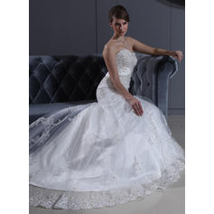 typer av bröllopsklänningar