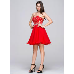 long sleeve homecoming dresses 2017