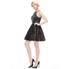 short cocktail dresses for women party