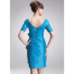 saks off fifth mother of the bride dresses