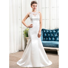 modern wedding dresses with sleeves