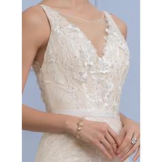 vestidos de novia utilizados