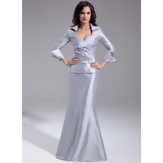 Beige Mother of the Bride Dresses