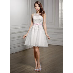 simple elegant 2nd wedding dresses