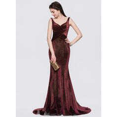 plus size spring evening dresses