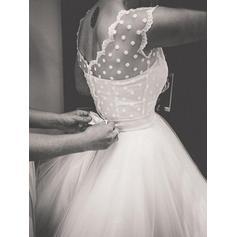 mère des robes de mariée